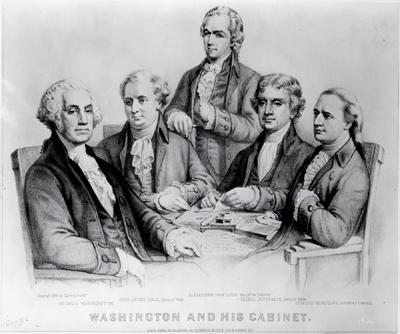 George Washington: A National Treasure